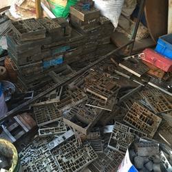 H13厂家,H13,模具钢回收厂图片