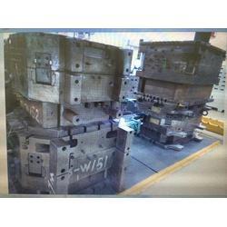 整套壓鑄模具公司-整套壓鑄模具-模具鋼回收圖片