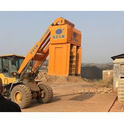 航吊夹砖机-运城夹砖机-邯郸抱发机械就是棒图片