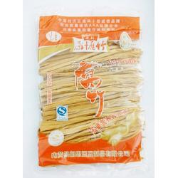 赤道供应内黄原汁黄豆腐竹图片