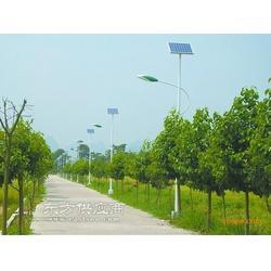 万达物资太阳能路灯厂家直销专业安装维护一站式服务图片
