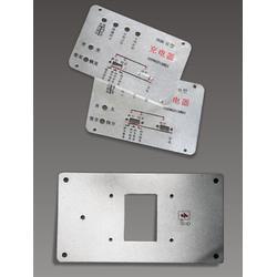 马鞍山标识标牌-南京开元标牌-不锈钢标识标牌图片