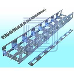 镀锌电缆桥架加工-镀锌电缆桥架-京运伟业桥架厂图片