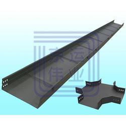 京运伟业铝合金桥架(图)-防火电缆桥架生产-防火电缆桥架图片