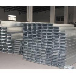 槽式防雨桥架-北京京运伟业图片