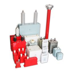 高压无感脉冲电容器-无锡容纳电气-高压无感脉冲电容器参数图片