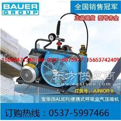 宝华JUNIOR II 潜水压缩机图片
