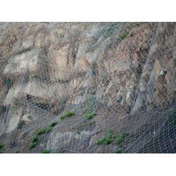 主动防护网&边坡防护网&主动防护网厂家图片