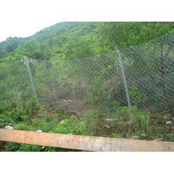 被动边坡防护网&被动防护网厂家&边坡防护网图片
