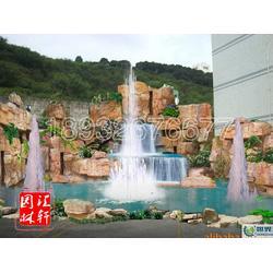 假山 ,北京假山,【汇轩园林古建】图片