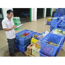工廠蔬菜配送-惠州蔬菜配送-山農農副產品配送(查看)圖片