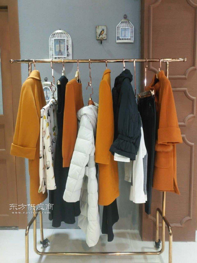 吉丘古儿冬装服装品牌折扣女装商场专柜图片