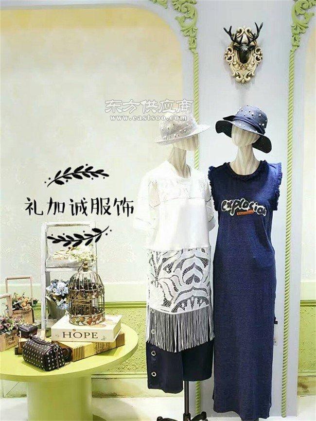 宝贝玛丽品牌服装折扣高质感图片