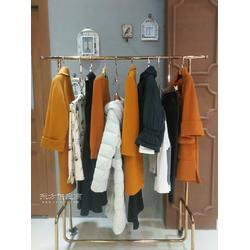 吉丘古儿冬装服装品牌折扣女装商场专柜