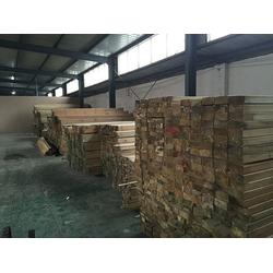 防腐木、天然防腐木地板、景致木材(优质商家)图片