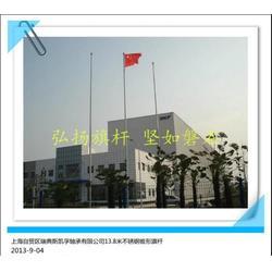 旗杆生产厂家-安徽龙旗公司-安徽旗杆图片
