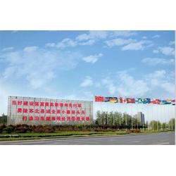 锥形旗杆厂家|深圳旗杆厂家|龙旗图片