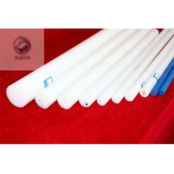 嘉盛橡塑UPE塑料棒,耐磨高分子聚乙烯棒,黄山高分子聚乙烯棒图片