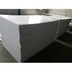 高分子聚乙烯板加工-嘉盛橡塑水箱衬板-高分子聚乙烯板图片