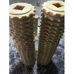 天水UPE齿轮、嘉盛橡塑高分子链轮、自润滑UPE齿轮图片
