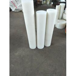 实心尼龙棒-嘉盛橡塑白色PP棒料-武清尼龙棒图片