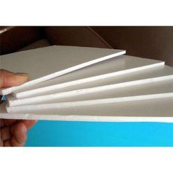 耐腐蚀PVC板材-PVC板材-嘉盛橡塑3mm厚PVC墙板图片