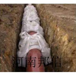 邦信长输管线管道平衡压袋 稳压带 防腐管道稳管压重袋图片