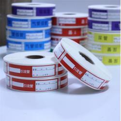 护理导管标签-山东护理导管标签-思蜀商贸(查看)图片