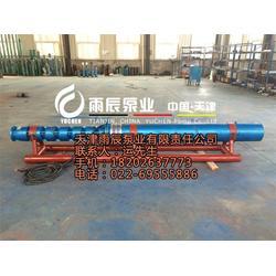 应急大流量潜水泵选型-天津雨辰泵业-应急大流量潜水泵
