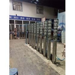 深井泵-天津雨辰泵業-深井泵型號及圖片