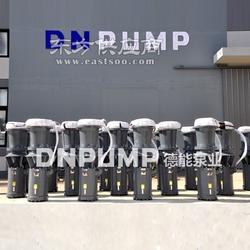 非泵站式大排量潜水泵生产厂家德能泵业图片