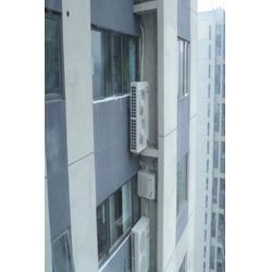 中央空调、西安博友环境工程公司、大金5p中央空调图片