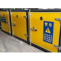 光氧催化净化设备定做、赣州光氧催化净化设备、山东九州环保图片
