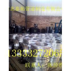 Q345R碳钢锻制法兰生产厂家图片