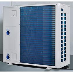 佛山德霖冷暖设备_江苏鱼池单冷机_鱼池单冷机厂家图片