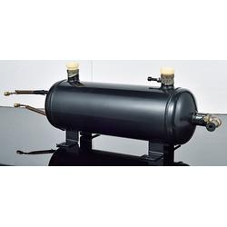 安徽冷油机蒸发器-德霖海鲜机(在线咨询)冷油机蒸发器销售图片