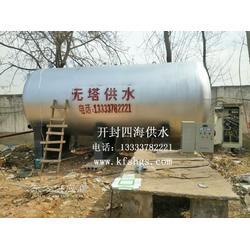 四海牌无塔供水压力罐质量有保证图片