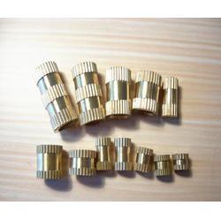 惠州铜螺母,安派五金优质厂家,铜螺母制造厂家图片