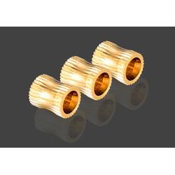 安派五金优质保证,江门磁体铜套,磁体铜套生产商图片
