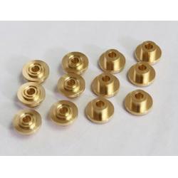 安派五金优质品牌(图),风扇铜套加工公司,江门风扇铜套图片