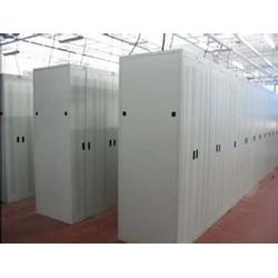 广州服务器机柜-康盾普-服务器机柜安装图片