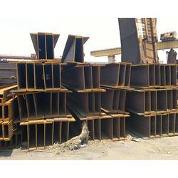太原H型钢现货直销-峻宏贸易(在线咨询)-太原H型钢图片