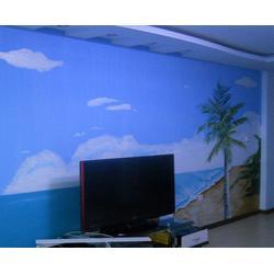 墙体彩绘,合肥墙体彩绘,合肥唯彩墙体彩绘(多图)图片