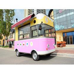平凉移动餐车-余粮餐饮(在线咨询)移动餐车图片