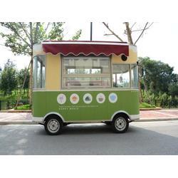 多功能小吃车、大同小吃车、余粮餐饮图片