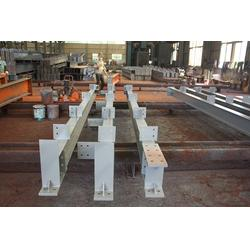 钢结构、加工钢结构、金宏钢构(推荐商家)图片