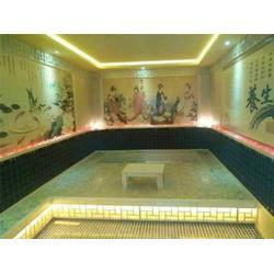 衡东县汗蒸房|启锐装饰|汗蒸房图片