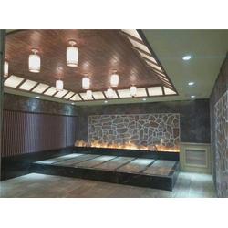 桃江县硅藻泥+盐房|启锐装饰|硅藻泥+盐房20平方多少钱图片