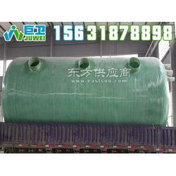 玻璃钢消防水罐尺寸图片