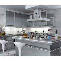 住宅厨房排烟工程 住宅厨房排烟 金捷能图片